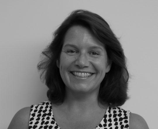 Sarah Woolfenden