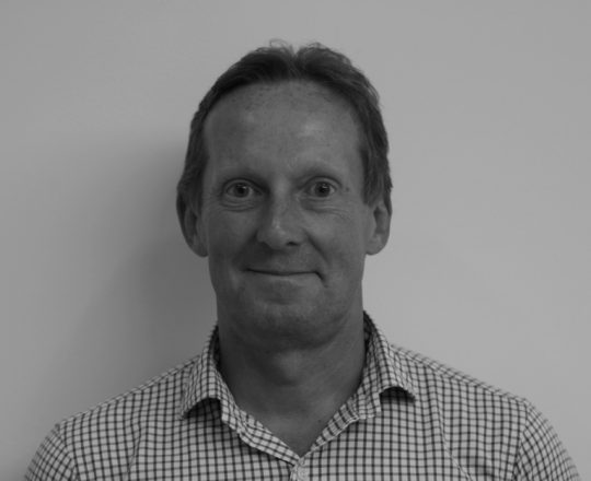 Simon Cowley (Chair)