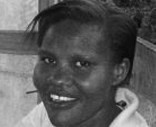 Erneth Manudu (Tanzania)