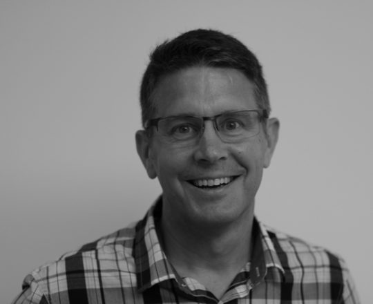 Stephen Carrick-Davies (CEO)