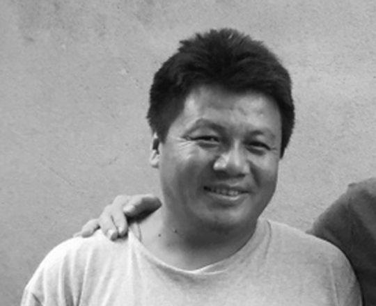Jimmy Lama (Nepal)