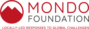 Mondo Foundation Logo